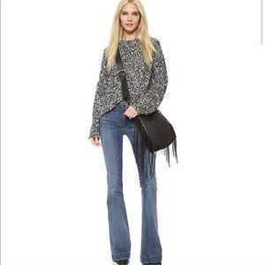 Hudson Ferris Flare Jeans Size 27